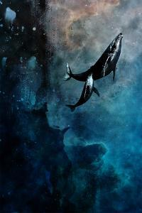 Flying Whales by Alex Cherry