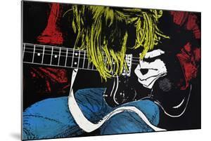 Kurt by Alex Cherry