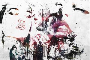 Love Will Tear Us Apart by Alex Cherry