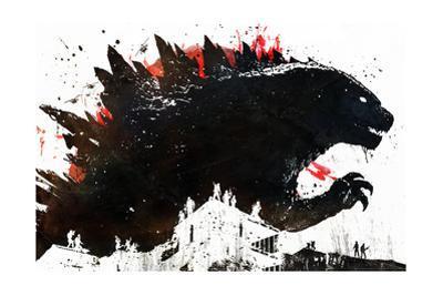 Monster by Alex Cherry