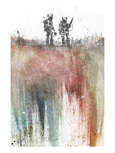 War Pigs II by Alex Cherry