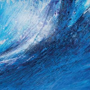 Deep Blue II by Alex Jawdokimov