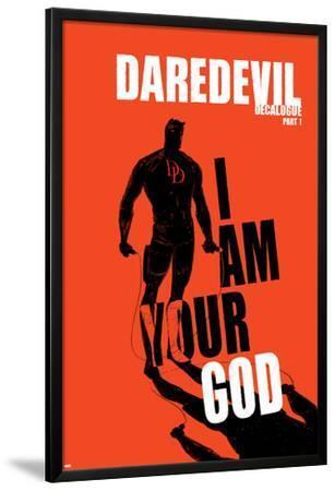 Daredevil #71 Cover: Daredevil