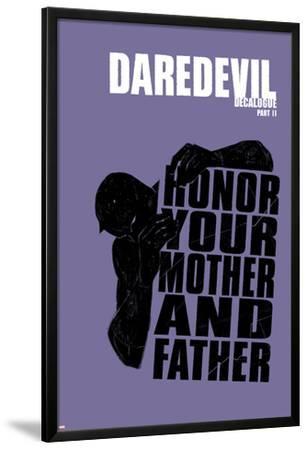 Daredevil #72 Cover: Daredevil