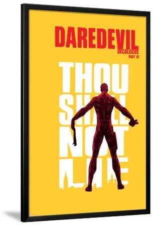 Daredevil #73 Cover: Daredevil