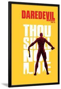 Daredevil #73 Cover: Daredevil by Alex Maleev