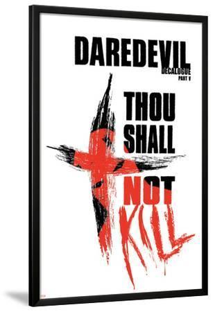 Daredevil #75 Cover: Daredevil