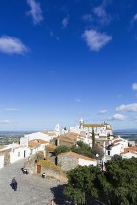 The Medieval Town of Monsaraz, Alentejo, Portugal, Europe by Alex Robinson