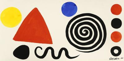Abstraction, 1966