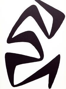 Composition I by Alexander Calder