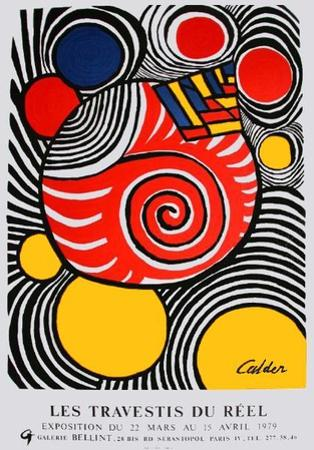 Expo Galerie BelIInt by Alexander Calder