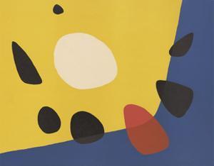 Untitled, 1963 by Alexander Calder