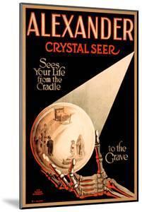 Alexander, Crystal Seer