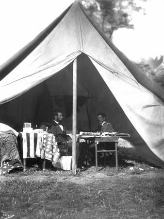 Lincoln & Mcclellan