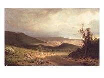 Lake Champlain, 1868-Alexander Helwig Wyant-Giclee Print