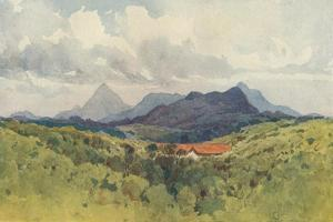 'The Martale Hills', c1880 (1905) by Alexander Henry Hallam Murray
