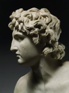 Alexander III, the Great, 356-323 BC, King of Macedonia