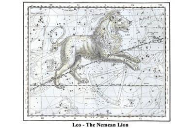 Leo - the Nemean Lion