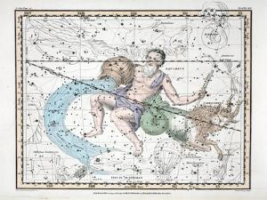The Constellations by Alexander Jamieson
