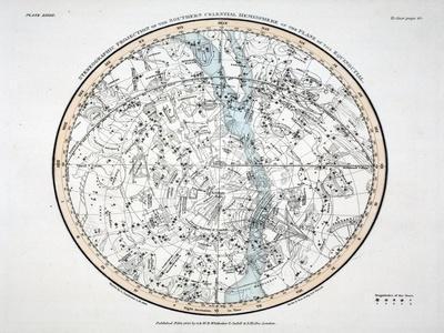 The Southern Hemisphere