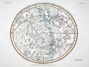 The Southern Hemisphere by Alexander Jamieson