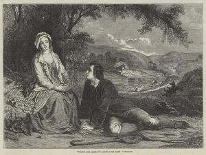 Roger and Jenny by Alexander Johnston