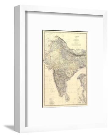 Composite: India, c.1861