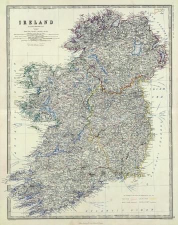 alexander-keith-johnston-ireland-c-1861