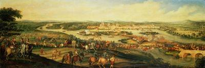 Siege of Magdeburg, 20th March 1631