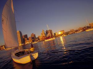 Boston, Massachusetts, USA by Alexander Nesbitt