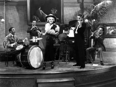 Alexander's Ragtime Band, 1938--Photo
