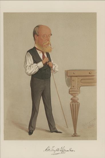 Alexander Temple Fitzmaurice-Carlo Pellegrini-Giclee Print