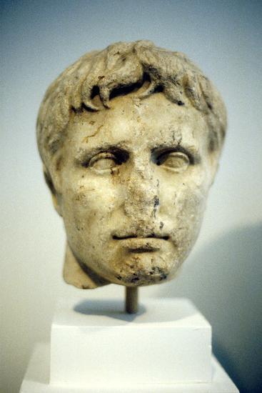 Alexander the Great, (356-323 B), C336-C323 BC--Photographic Print