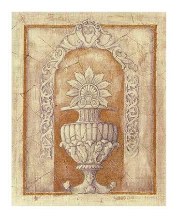 Decorative Urn II
