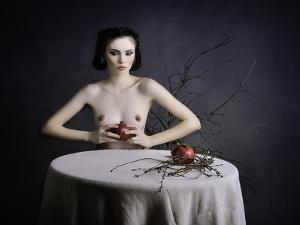 Forbiden Fruit by Alexandra Fira