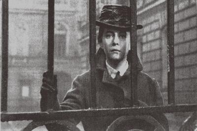 Alexandra Nazarova as Sophia Perovskaya, 1967--Giclee Print
