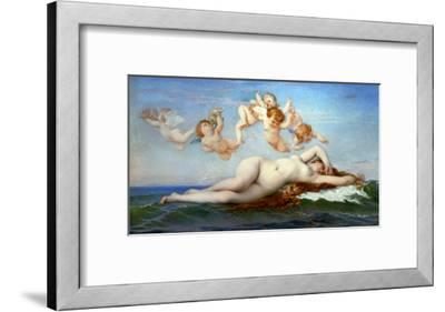 Birth of Venus, 1865