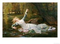 Paradise Lost, 1867-Alexandre Cabanel-Giclee Print