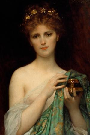 Pandora, 1873