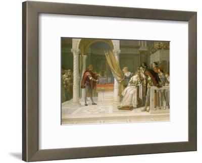 The Merchant of Venice, 1881