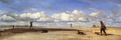 Duck Hunters, 1843
