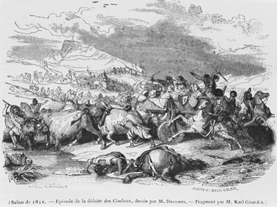 The Defeat of the Cimbri