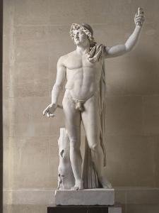 Alexandre le Grand dit Alexandre Albani