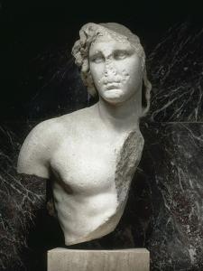 "Alexandre le Grand dit ""Inopos"""