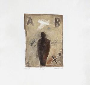 A + B by Alexis Gorodine