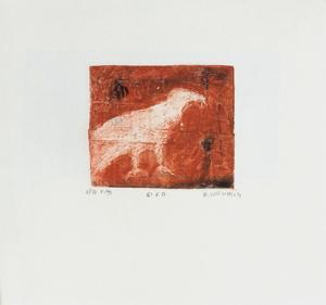 Bird II by Alexis Gorodine