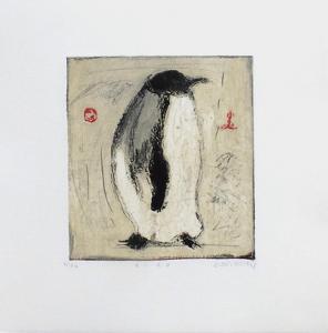 Bird III by Alexis Gorodine