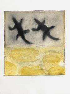 Crocos I by Alexis Gorodine