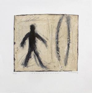 Darwin I by Alexis Gorodine