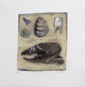 Darwin II by Alexis Gorodine